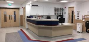 quantity surveyor mater hospital