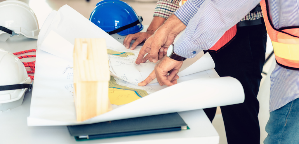 6 Tips for Construction Project Management