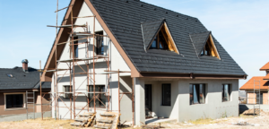 Embarking on a self-build project and the QS' role